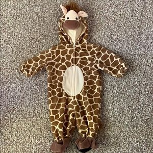 Other - Giraffe Halloween costume